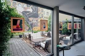 sleek art cocktail party for berlin art week 2017 sleek art