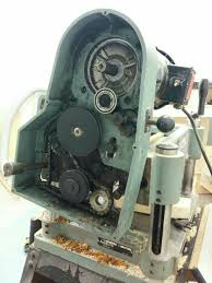 removing outfeed roller on delta dc 33 planer canadian