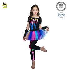 halloween carnival party cute child cosplay costume fancy dress