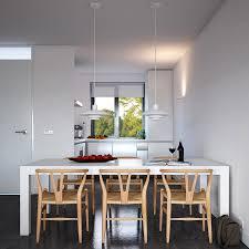 Brilliant 40 Medium Wood Apartment Apartment Dining Room Design Ideas Photogiraffe Me