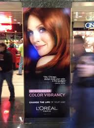 julie ann moore s hair color adsussing l oreal splotchysplotchy
