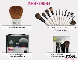 pro tips to clean your makeup brushes