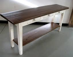 70 Inch Console Table 80 Inch Console Table Table