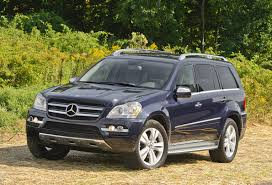 mercedes size suv mercedes gl class leads the size suv market
