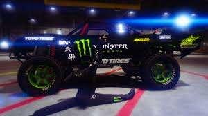 monster energy racing suit gta5 mods