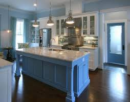 Modern Kitchen Color Combinations Colorful Kitchens Modern Kitchen Wall Colors Blue Kitchen