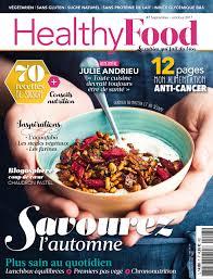 revue cuisine revue de presse julie andrieu