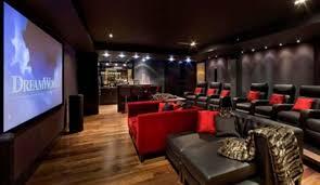 Best Interior Design For Restaurant Bar 41 Wonderful Home Theatre Designs Cool Home Theater Design
