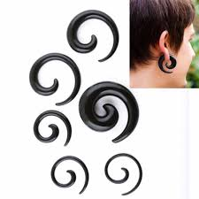 cool earrings for men 1pair fashion jewelry cool stud earrings earring for men one