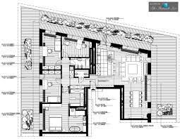 new york apartment floor plans apartment floor plan drawing of luxury penthouse design