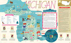 50 States Map With Capitals by Nonfiction Monday The 50 States U2014 100scopenotes 100 Scope Notes