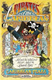 pirates caribbean ride tv tropes