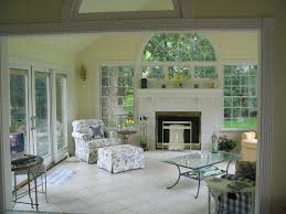 sunroom additions sunroom dinette addition winfield family