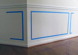 diy molding entrance hallway molding diy blank walls front doors and moldings