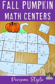 Halloween Math Crafts by Best 25 4th Grade Multiplication Ideas On Pinterest Learning