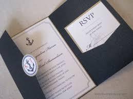 nautical themed wedding invitations best 25 nautical wedding invitations ideas only on in