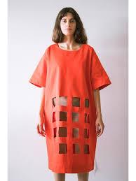 cut out dress nancy stella soto denim cut out dress vermillion stand up comedy