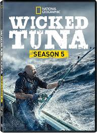 tuna season 5 mike rowe tv