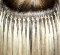 different types of hair extensions and high quality hair extensions for sale in shrewsbury