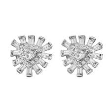 stud diamond earrings stud diamond earrings hestia jewels