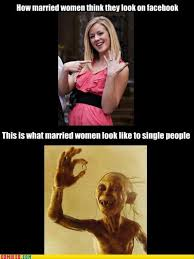 Funny Women Memes - funny pictures married women dump a day