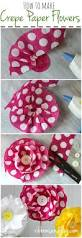 702 best crepe paper tissue paper ideas images on pinterest