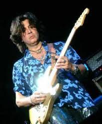chitarra vasco maurizio solieri guitarlist