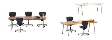 U Shaped Conference Table Vs Serie 901 Conference Table Barrel Shaped Top With Two Round