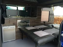 ford transit rv transit custom caledonian conversions 0141 952 5399