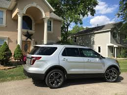 Ford Explorer Ecoboost - 2015 ford explorer sport awd ecoboost buds auto used cars for