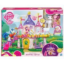 mlp wedding castle my pony princess wedding castle 98734 ebay