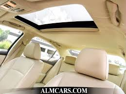 lexus es 350 leather seat replacement 2011 used lexus es 350 4dr sedan at alm gwinnett serving duluth