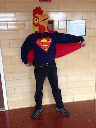 Rooster Halloween Costume Bastyr Student Council Halloween Costume Voting