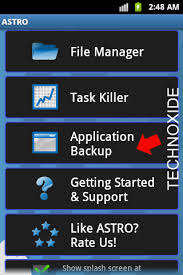how to get apk file how to get apk files from installed application