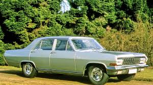 Opel Diplomat A U00271964 U201368 Youtube
