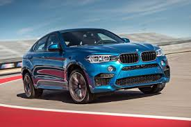 used 2017 bmw x6 m suv pricing for sale edmunds