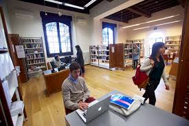 Electronic Thesis And Dissertation In Library And Information Science Villa Ulivi Library Nyu Florence Library Online Resources