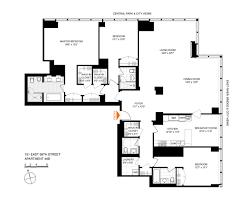 bel air floor plan beyoncé and jay z sell midtown condo for 10m streeteasy