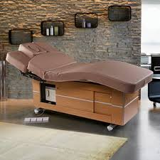 used electric massage tables for sale massage table with storage compartment all architecture and design