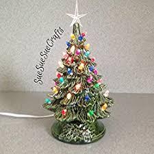 vintage ceramic christmas tree 13 beautiful ceramic christmas trees best for 2017 vintage