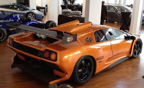 lamborghini diablo gtr lamborghini diablo gtr 1 40 for sale and sold cars
