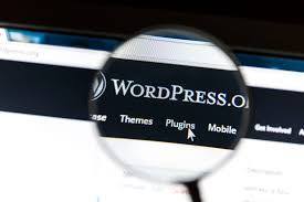 wordpress fixes huge security vulnerability all users instructed
