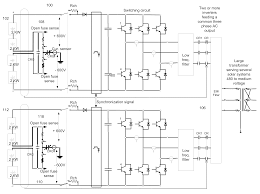 patent us5321600 delta connected three phase ac dc converter