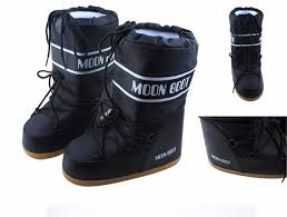 womens moon boots size 9 moon boots flat boots warm winter lace up ski