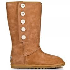 womens ugg lo pro boot chestnut ugg lo pro suede s boot