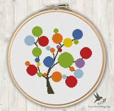 10 easy cross stitch patterns you ll