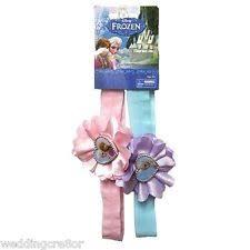 frozen headband elsa frozen headband hair accessories for ebay