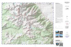 Us Desert Map Mytopo Custom Topo Maps Aerial Photos Online Maps And Map