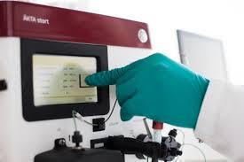 äkta start chromatography system