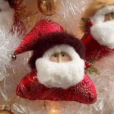 763 best santa ornaments images on santa